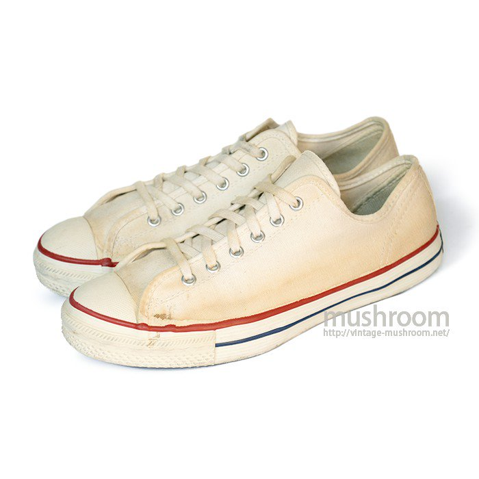 CONVERSE STAFF CANVAS ATHLETIC SHOE