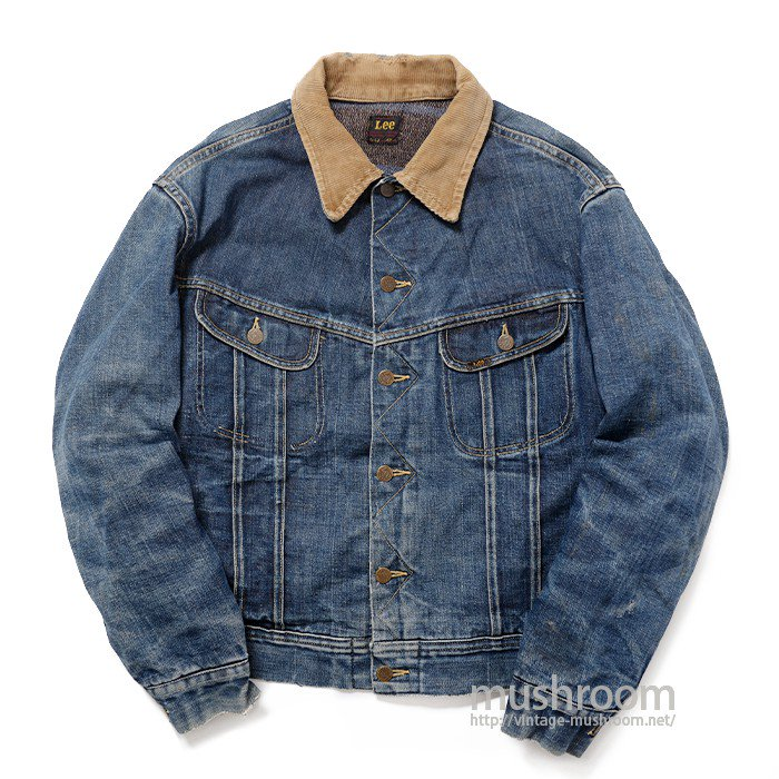Lee 101-LJ DENIM JACKET