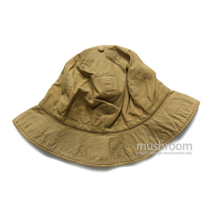 WW1 A&F COTTON HAT( MINT )