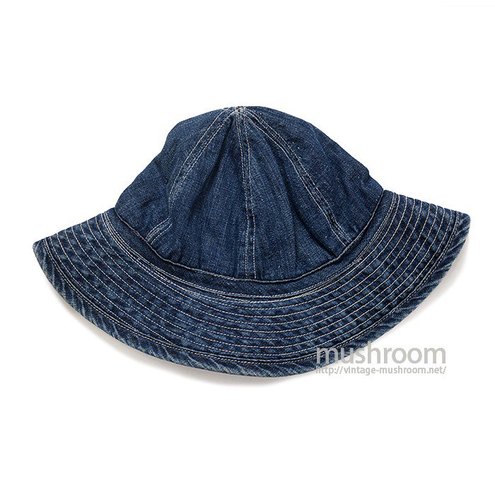 U.S.ARMY DUNGAREE DENIM HAT