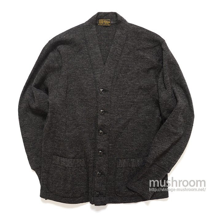 BODYGARD WORK CARDIGAN( MINT )