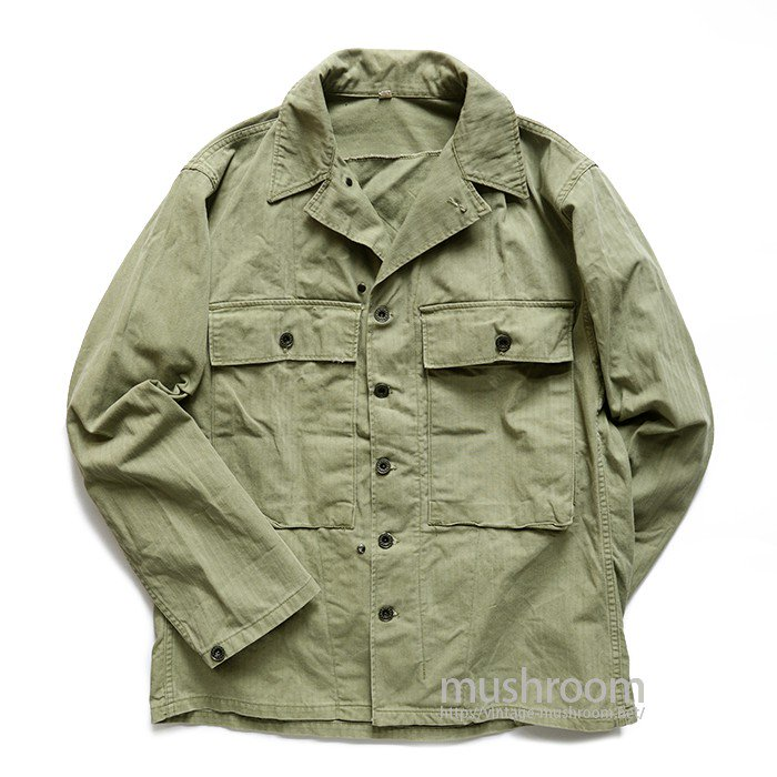 U.S.ARMY M-43 HBT JACKET
