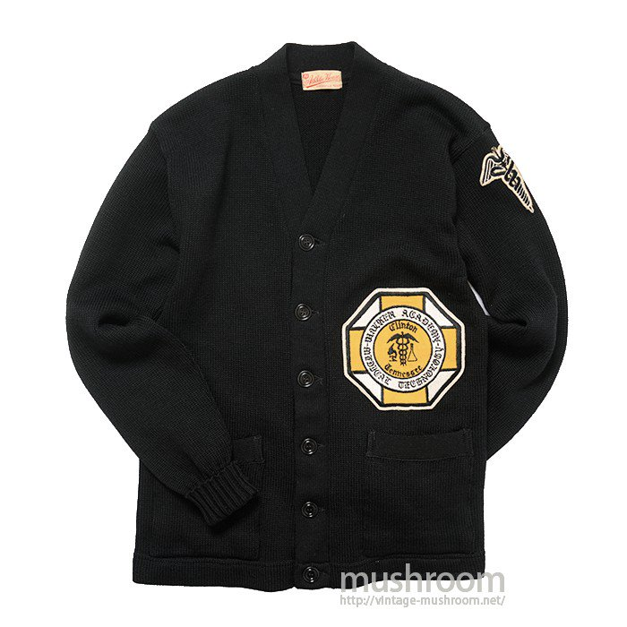 ATHLETIC HOUSE LETTERMAN CARDIGAN( 36/MINT )