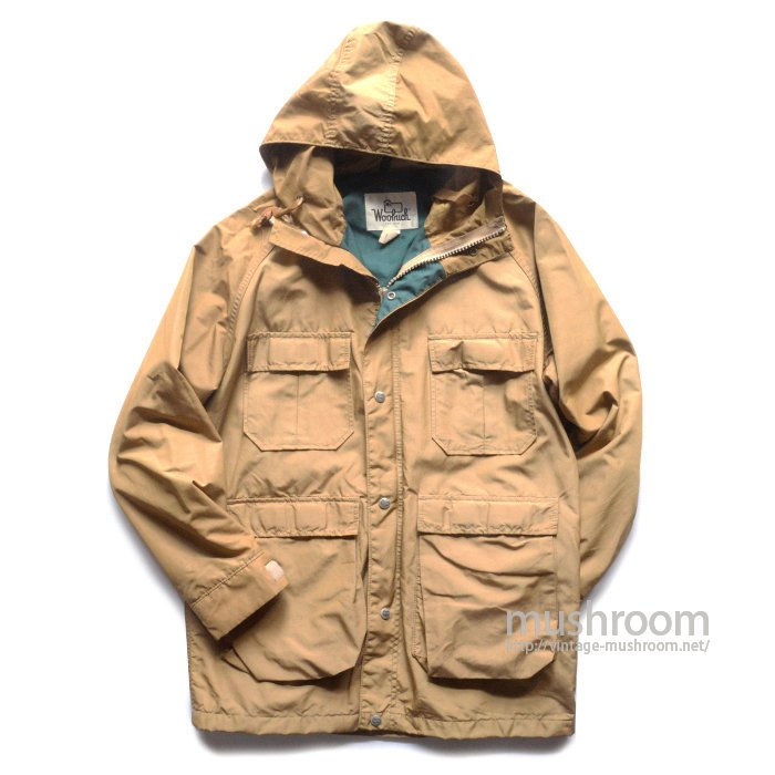 WOOLRICH 60/40 MOUNTAIN PARKA
