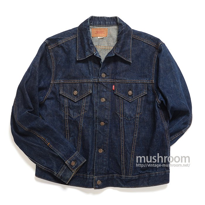 LEVI'S 70505-0217 DENIM JACKET