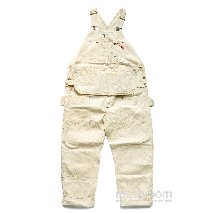FINCK'S COTTON OVERALL( MINT )