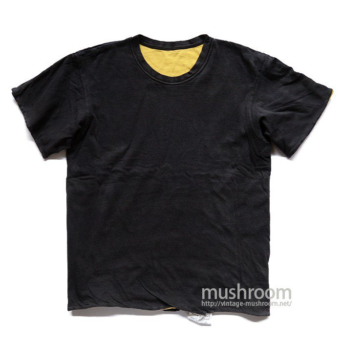 U.S.ARMY REVERSIBLE T-SHIRT