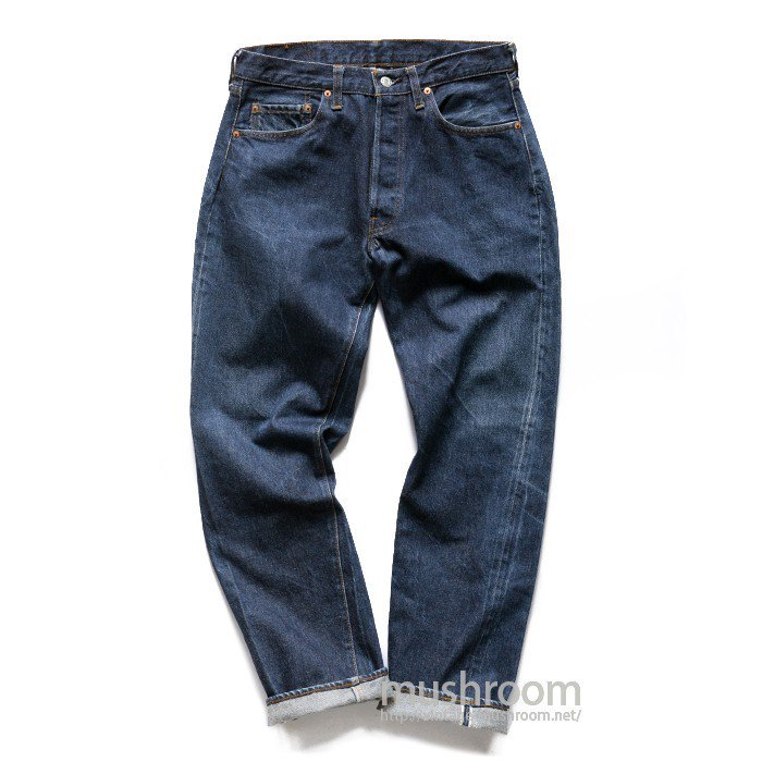 LEVI'S 501 RED LINE JEANS( W34/L34 )
