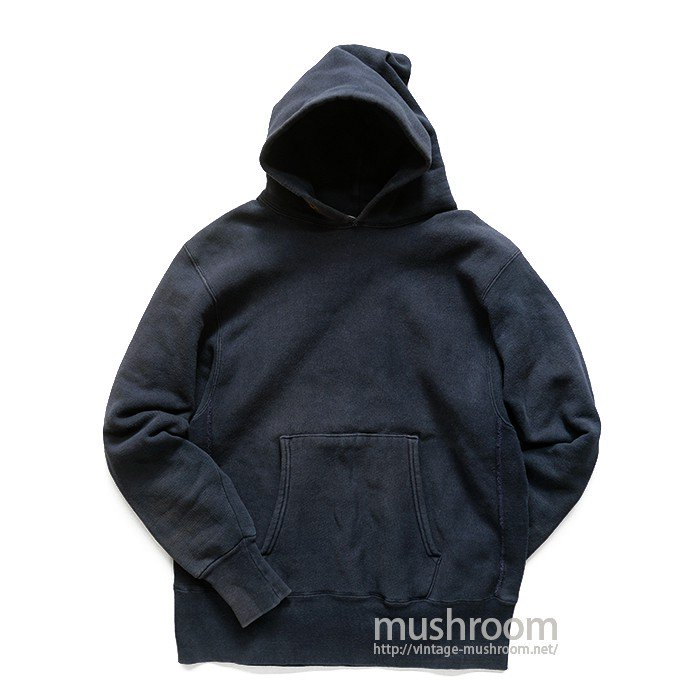 CHAMPION REVERSE WEAVE HOODY( M/ONE-COLOR TAG)