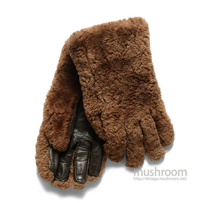 OLD GRIZZLY GLOVE( L/MINT )