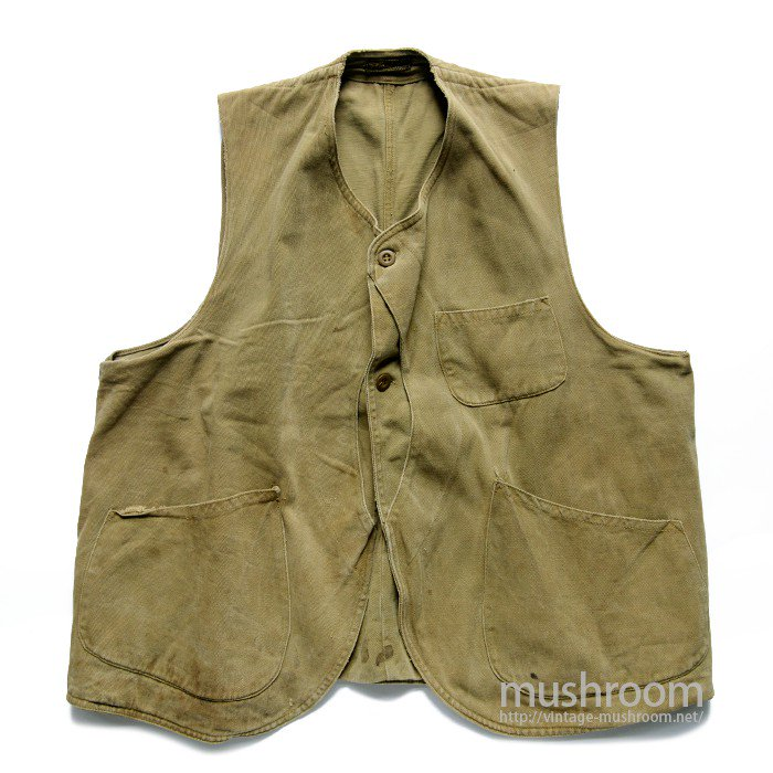 THE SUMMERS HUNTING VEST