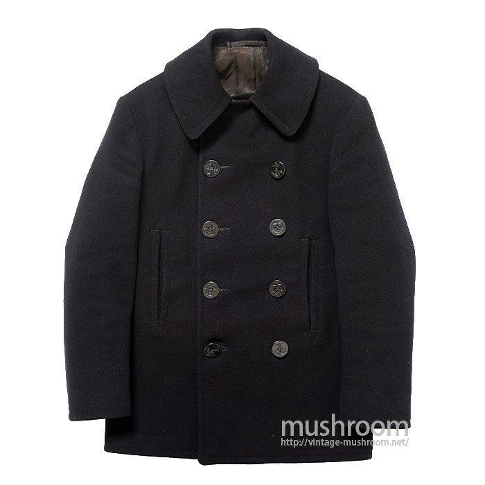 U.S.N NAVAL CLOTHING FACTORY P COAT