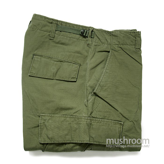 VIET-NAM WAR RIPSTOP POPLIN TROPICAL TROUSER