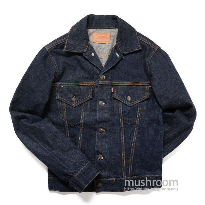 LEVI'S 70505E DENIM JACKET( 36/MINT )