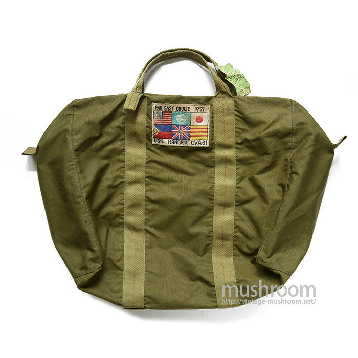 VIET-NAM WAR AVIATOR'S KIT BAG