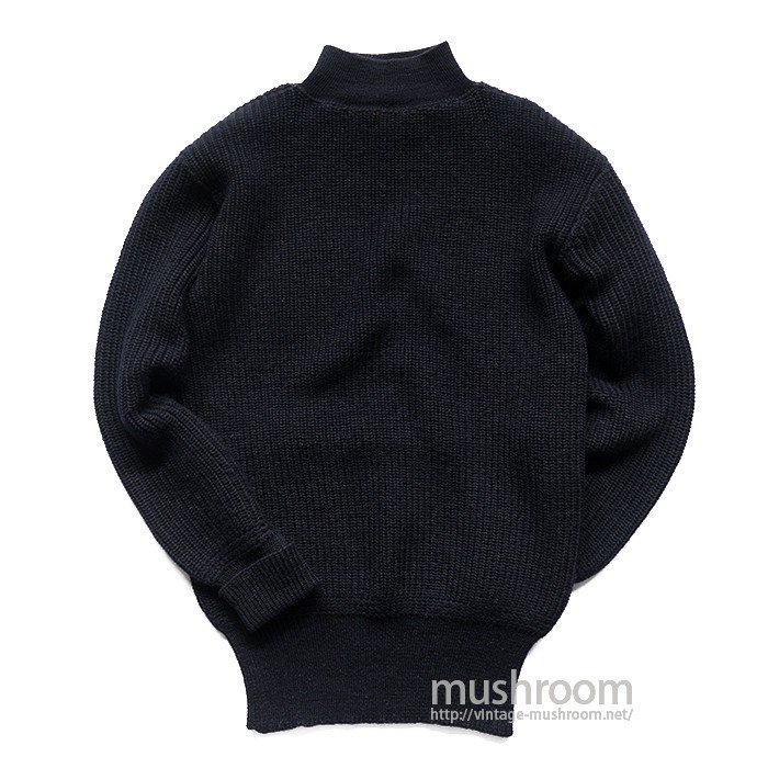 U.S.NAVY GOVERMENT SWEATER