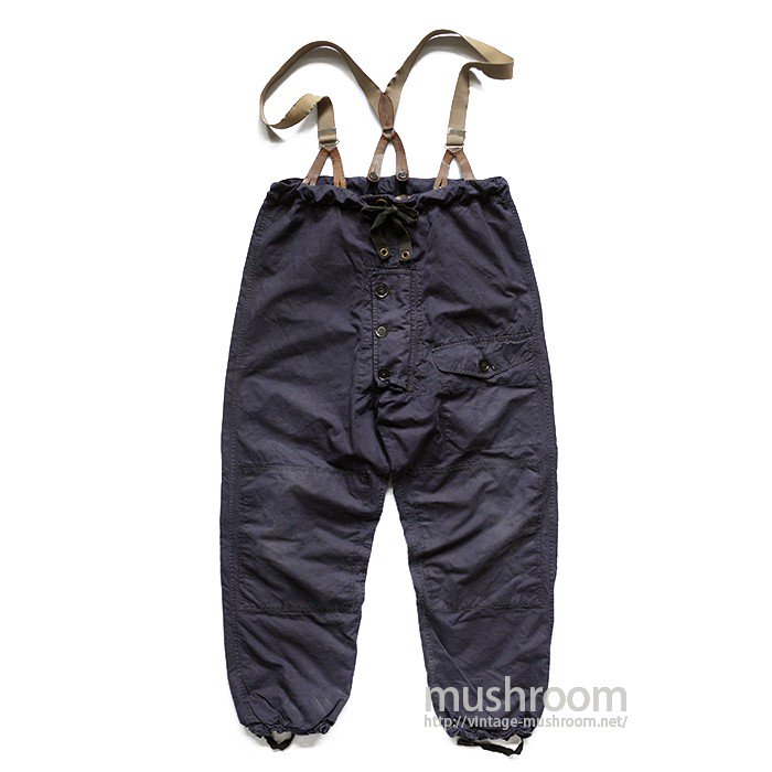 ROYAL NAVY VENTILE OVERPANTS