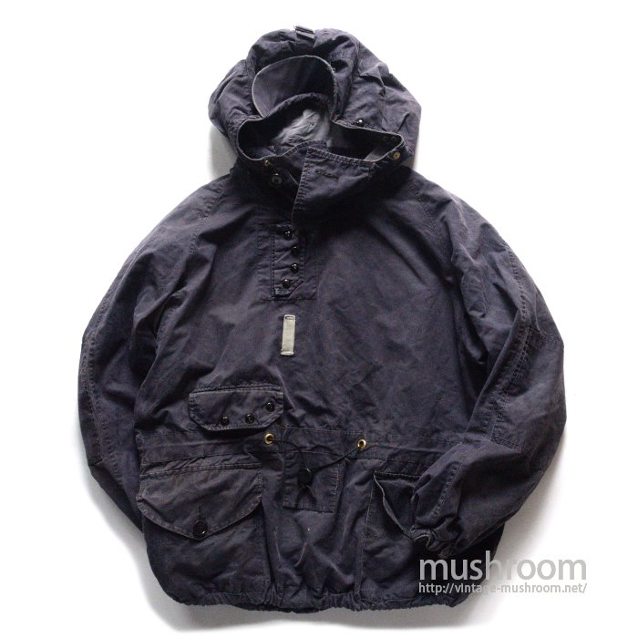 ROYAL NAVY VENTILE SMOCK( MADE BY BELLSTAFF )