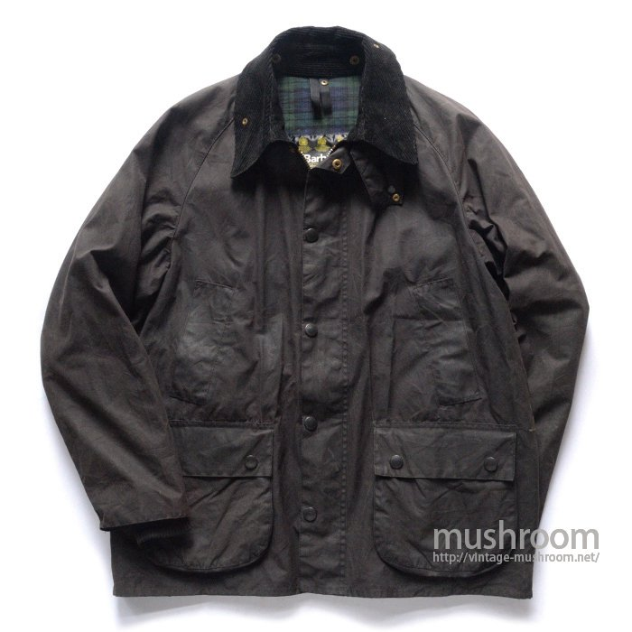 BARBOUR BEDALE WAXED JACKET