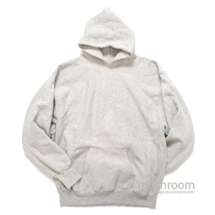 CHAMPION PLAIN REVERSE WEAVE HOODY( XXL/MINT )