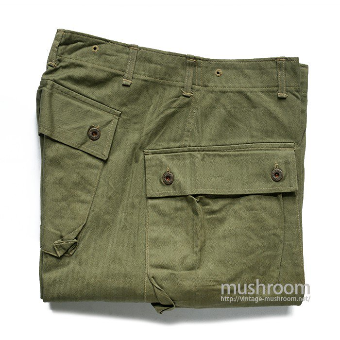 USMC M-44 HBT TROUSERS( 36/DEADSTOCK )