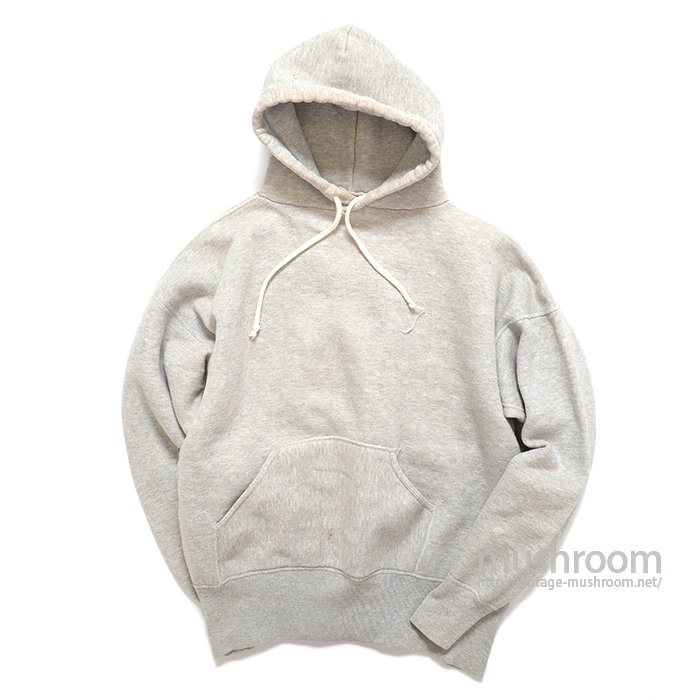 UNKNOWN BLANK SWEAT HOODY( MINT )