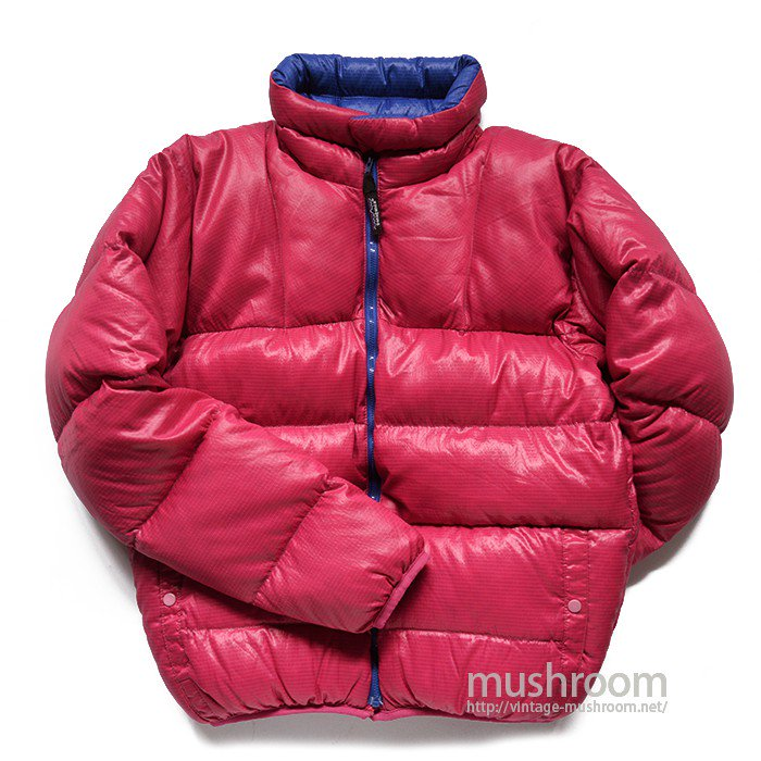 OLD PATAGONIA DOWN JACKET