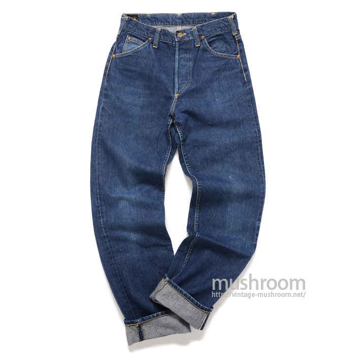 Lee 101B JEANS( SIDE BLACK TAG )