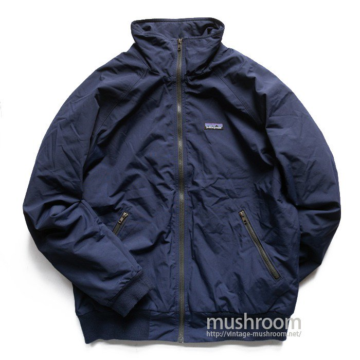 PATAGONIA SHELLED SYNCH JACKET