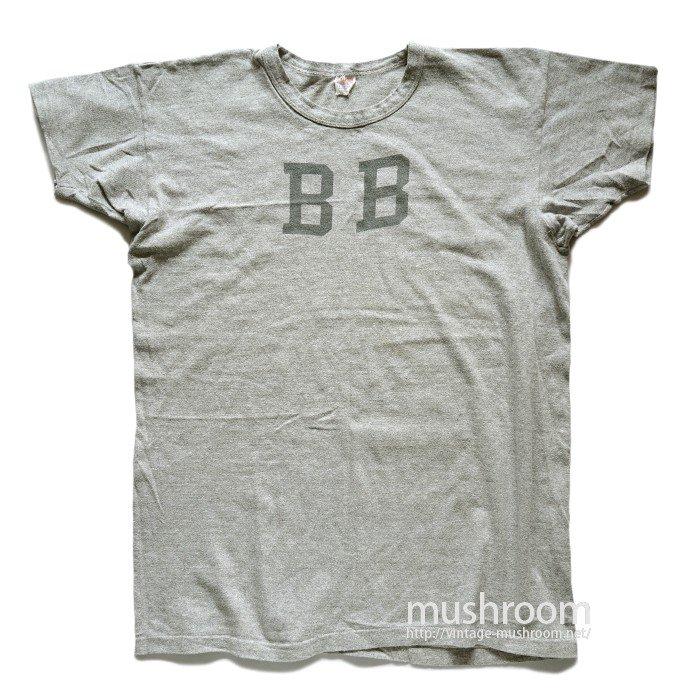 CHAMPION BB PRINT T-SHIRT( XXL/MINT )