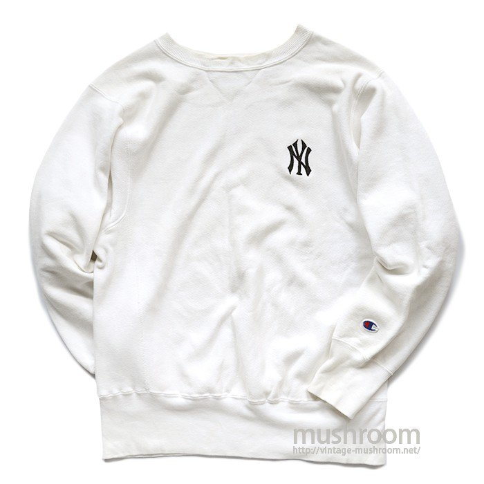 CHAMPION NY YANKEES REVERSE WEAVE