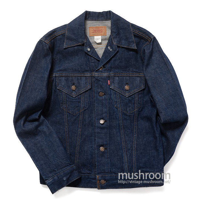 LEVI'S 70505e DENIM JACKET( 38/DEADSTOCK )