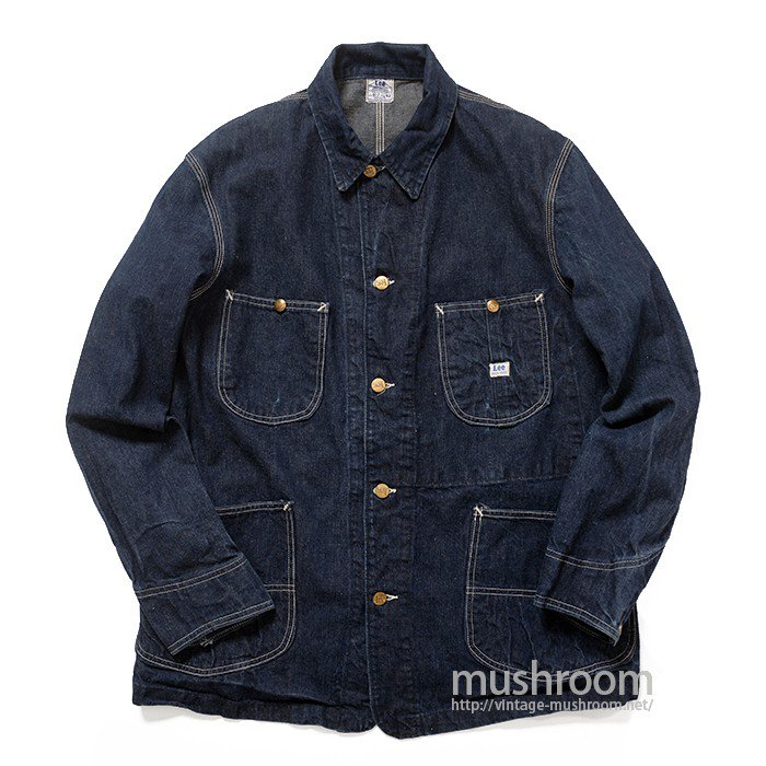 Lee 91-J DENIM COVERALL( 42/MINT )