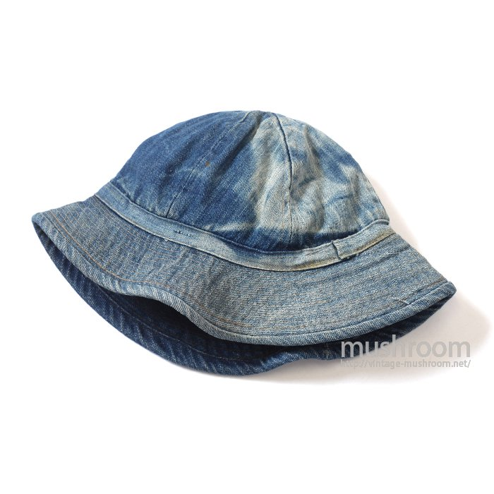 WW1 U.S.ARMY DUNGAREE DENIM HAT