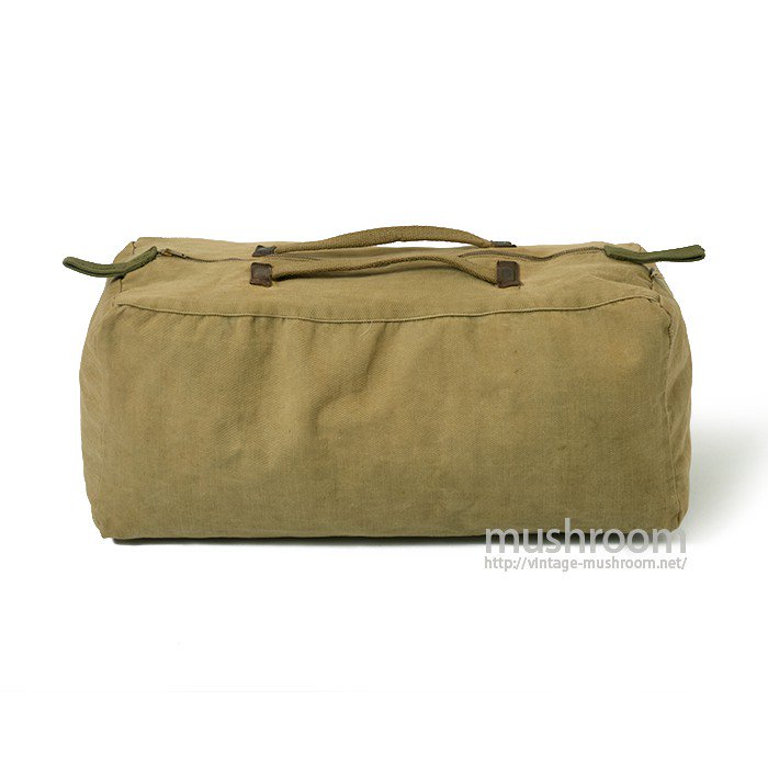 OLD CANVAS KIT BAG