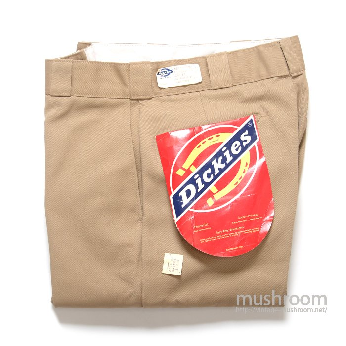 DICKIES 874 WORK PANTS( W32/L29/DEADSTOCK )