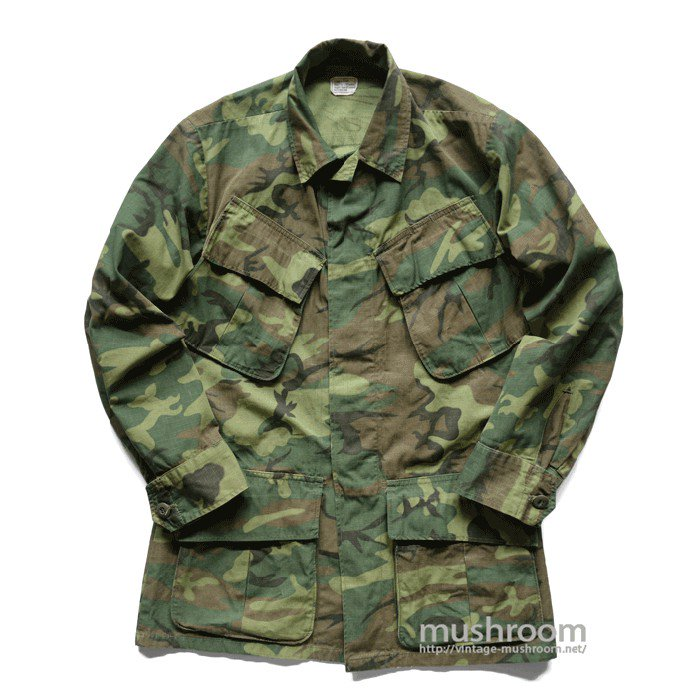 U.S.ARMY JUNGLE FATIGUE JACKET( XS-SHORT )