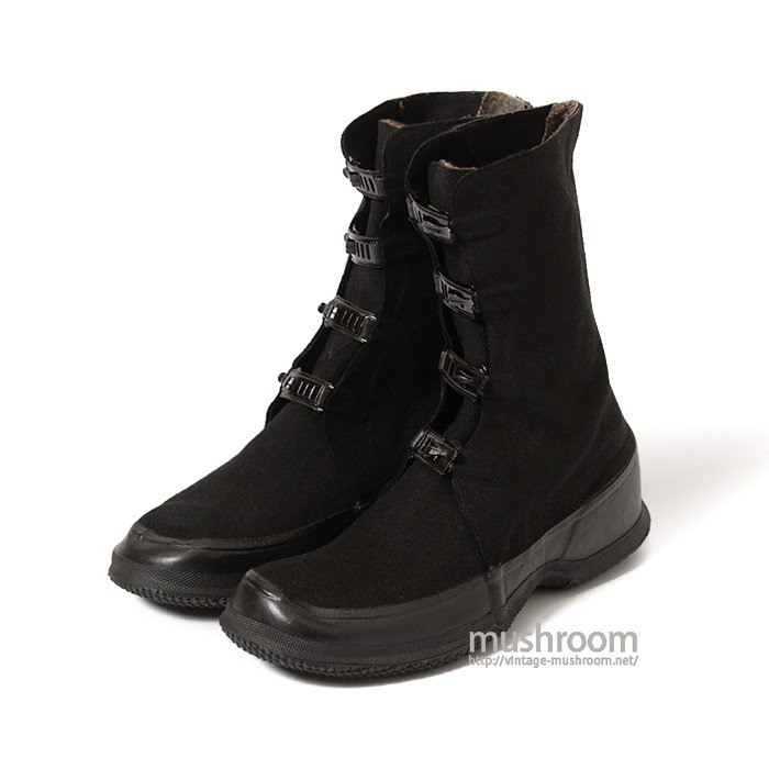 BALL-BAND RUBBER BOOTS( 9/MINT )