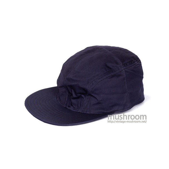 U.S.NAVY COTTON UTILITY CAP( 71/2/DEADSTOCK )
