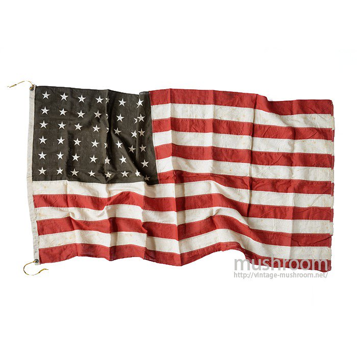 UNITED STATES 48STAR FLAG