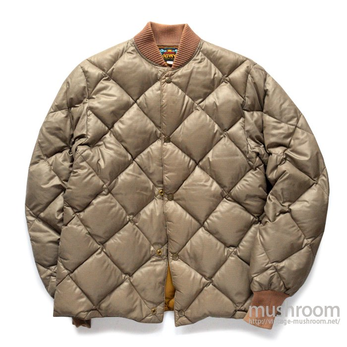 BAUER DOWN DOWN JACKET