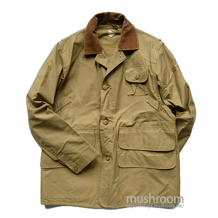 RED HEAD HUNTING JACKET( 40/DEADSTOCK)
