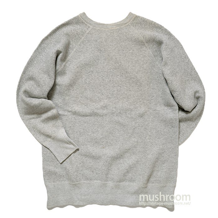 PENNEY'S PLAIN SWEAT SHIRT