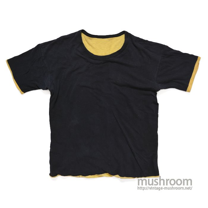 WILTON RIVERSIBLE COTTON ATHLETIC TEE