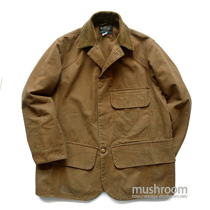 SUPER DUX HUNTING JACKET