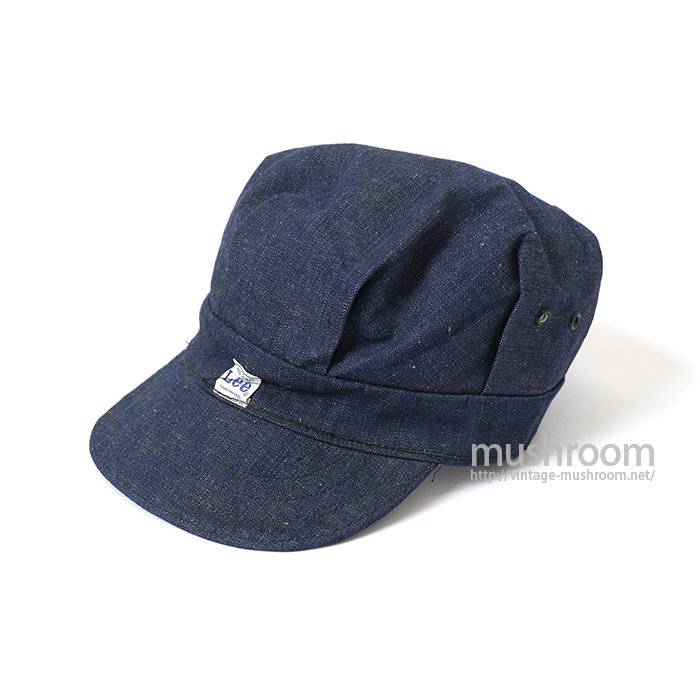 Lee DENIM WORK CAP( MINT )