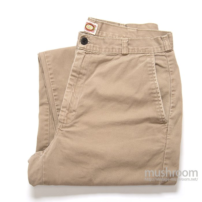 BANANA REPUBLIC CHINO TROUSER