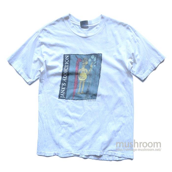 JANE'S ADDICTION 1990 TOUR T-SHIRT