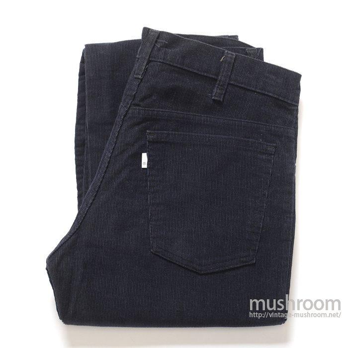 LEVI'S 519-1517 CORDUROY PANTS( W32/L33/MINT )