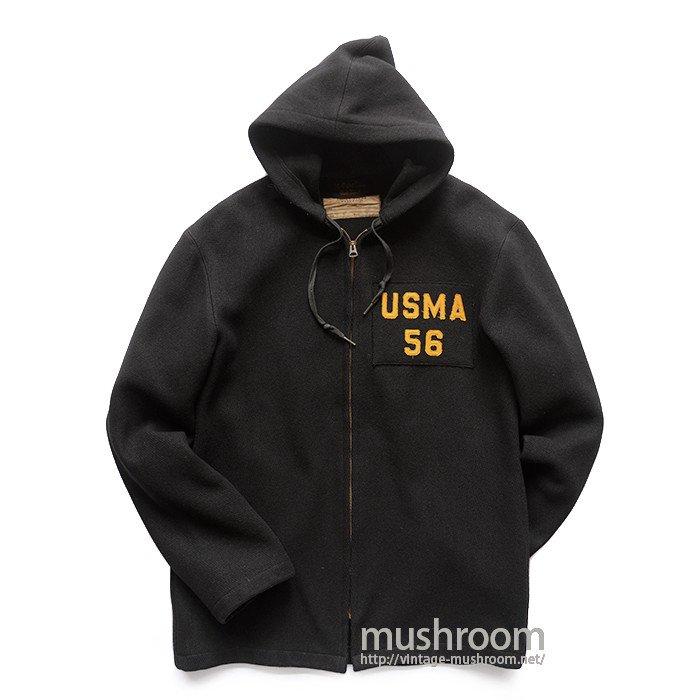 U.S.M.A ACADEMY CADET COAT